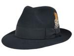 Selentino Sterling Felt Hat
