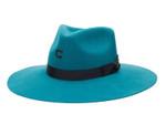 Charlie One Horse Highway Women's Safari Hat