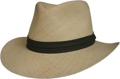 Dorfman Pacific Tempe Panama Outback Hat