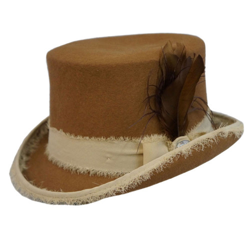 Bailey Renegade Voodoo Top Hat