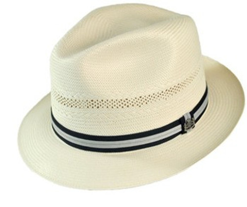 Biltmore BS4047 Abby Road Straw Hat