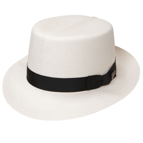 Dobbs Shantung Optimo Hat