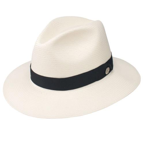 Stetson Gulfport Shantung Safari Hat