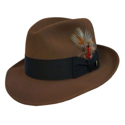 Stetson Saxon Felt Hat