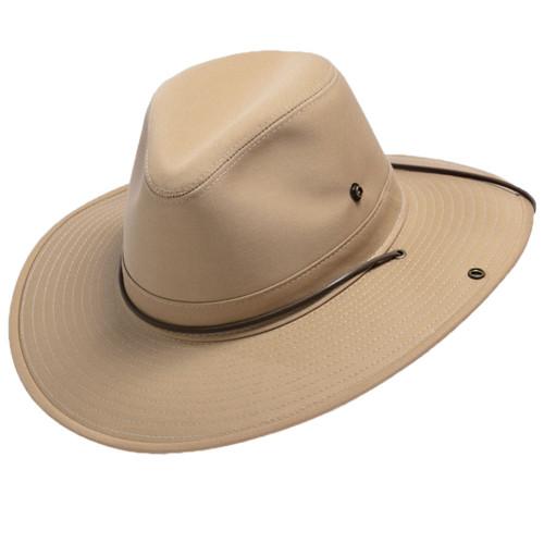Henschel 5336 Twill Aussie Hat
