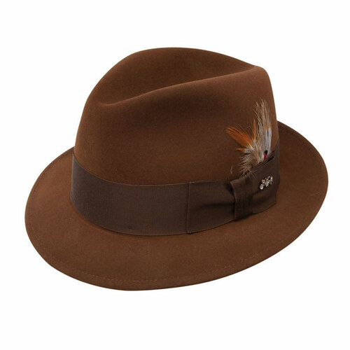 Dobbs Jet 707 Felt Hat