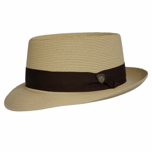 Dobbs Coronado Milan Pork Pie Hat