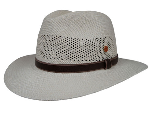 Mayser Pieter Panama Safari Hat