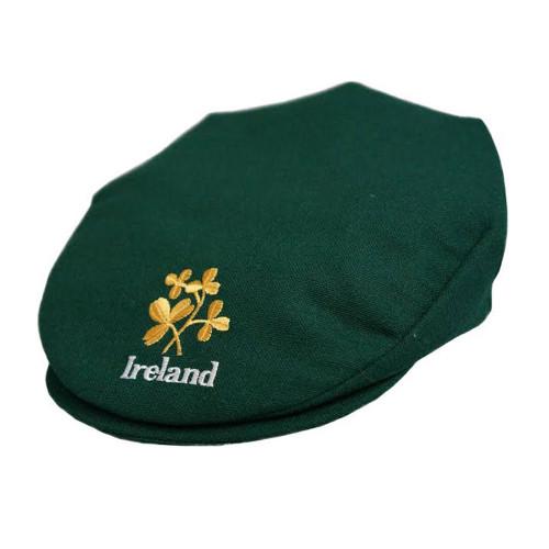 Latchford Ireland Shamrock Cap
