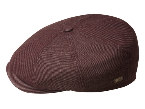 Bailey Britten 8/4 Newsboy Cap
