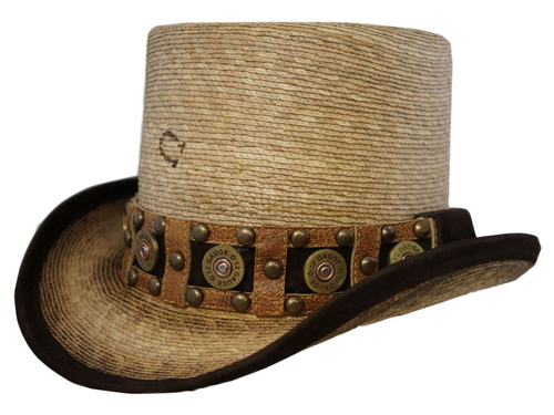 Charlie 1 Horse Quick Draw Top Hat