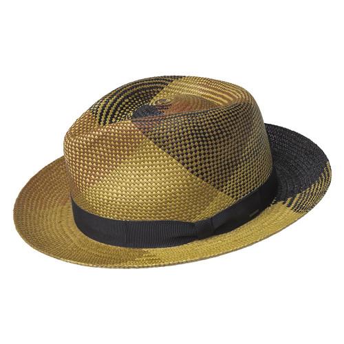 Bailey Giger Multiweave Panama Hat