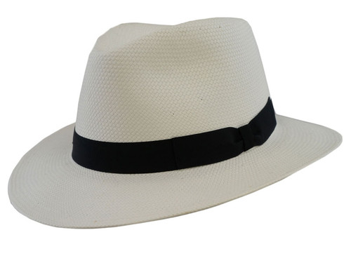Stefeno Cannes Toyo Outback Hat