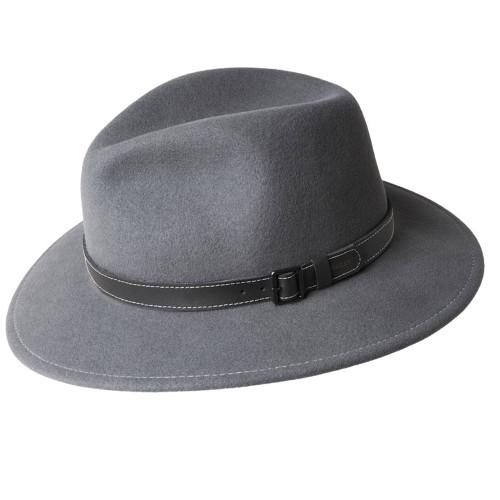Bailey Wilmer Wool Safari Hat