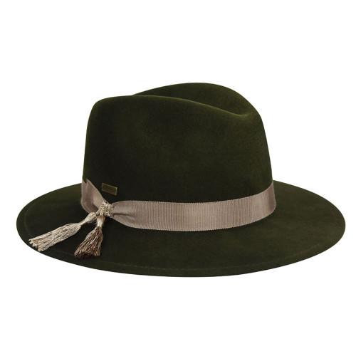 Betmar Ashland Lady Fedora Hat