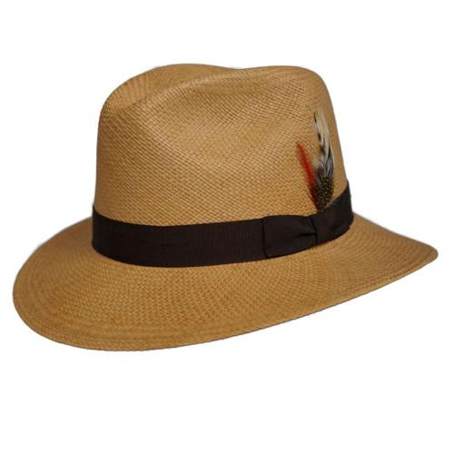 Capas Panama Safari Hat