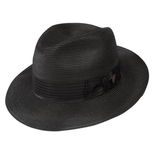 Dobbs Harrod Milan Straw Hat