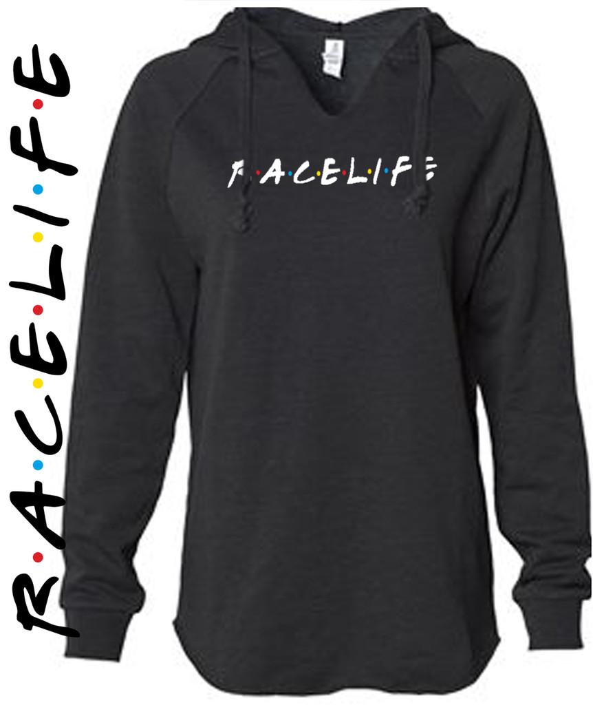 RACELIFE hoodie