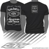 SJC Jack Design Tee