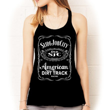 SJC jack  Flowey tanks black