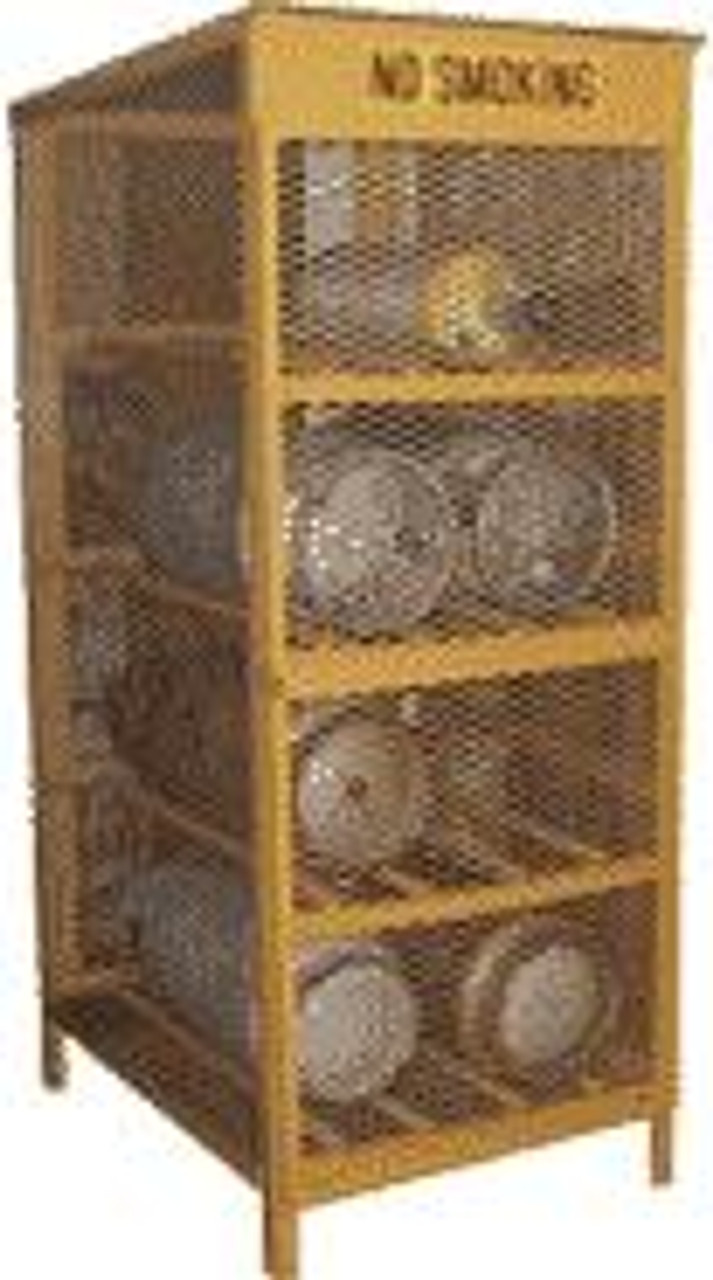 Wilray WILRAY - 8 CYLINDER CABINETS - 8H