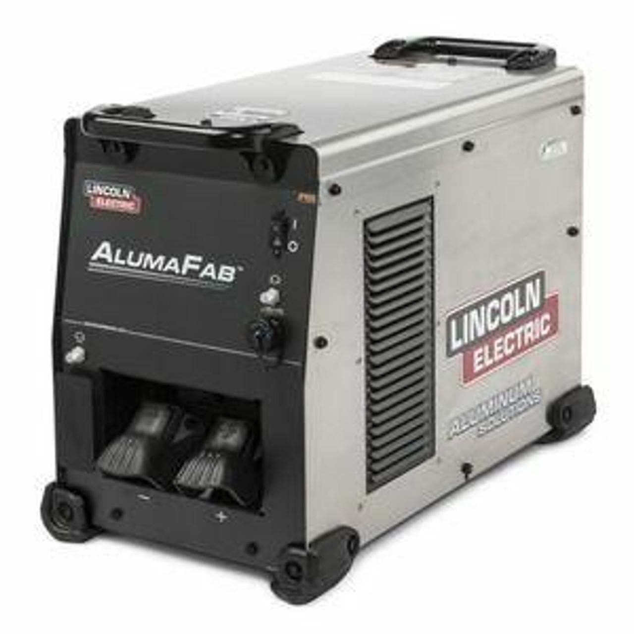 Lincoln Electric Lincoln Electric ALUMAFAB MULTI-PROCESS WELDER - K4189-1