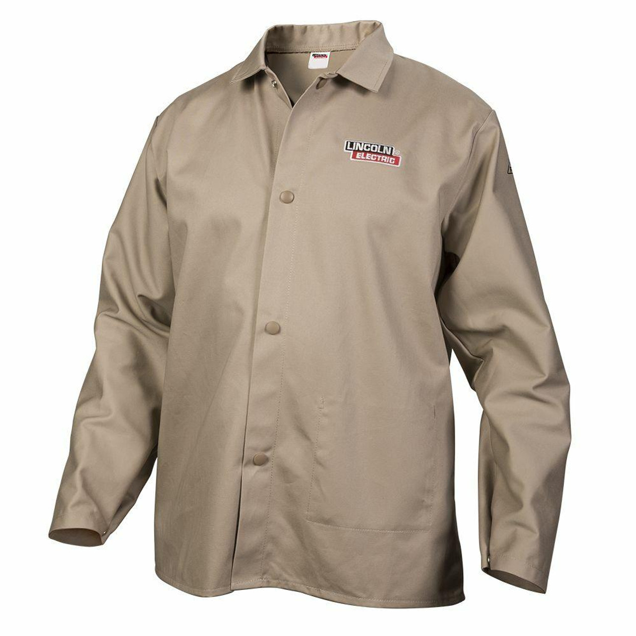 Lincoln Electric Lincoln Electric FLAME RETARDANT JACKET