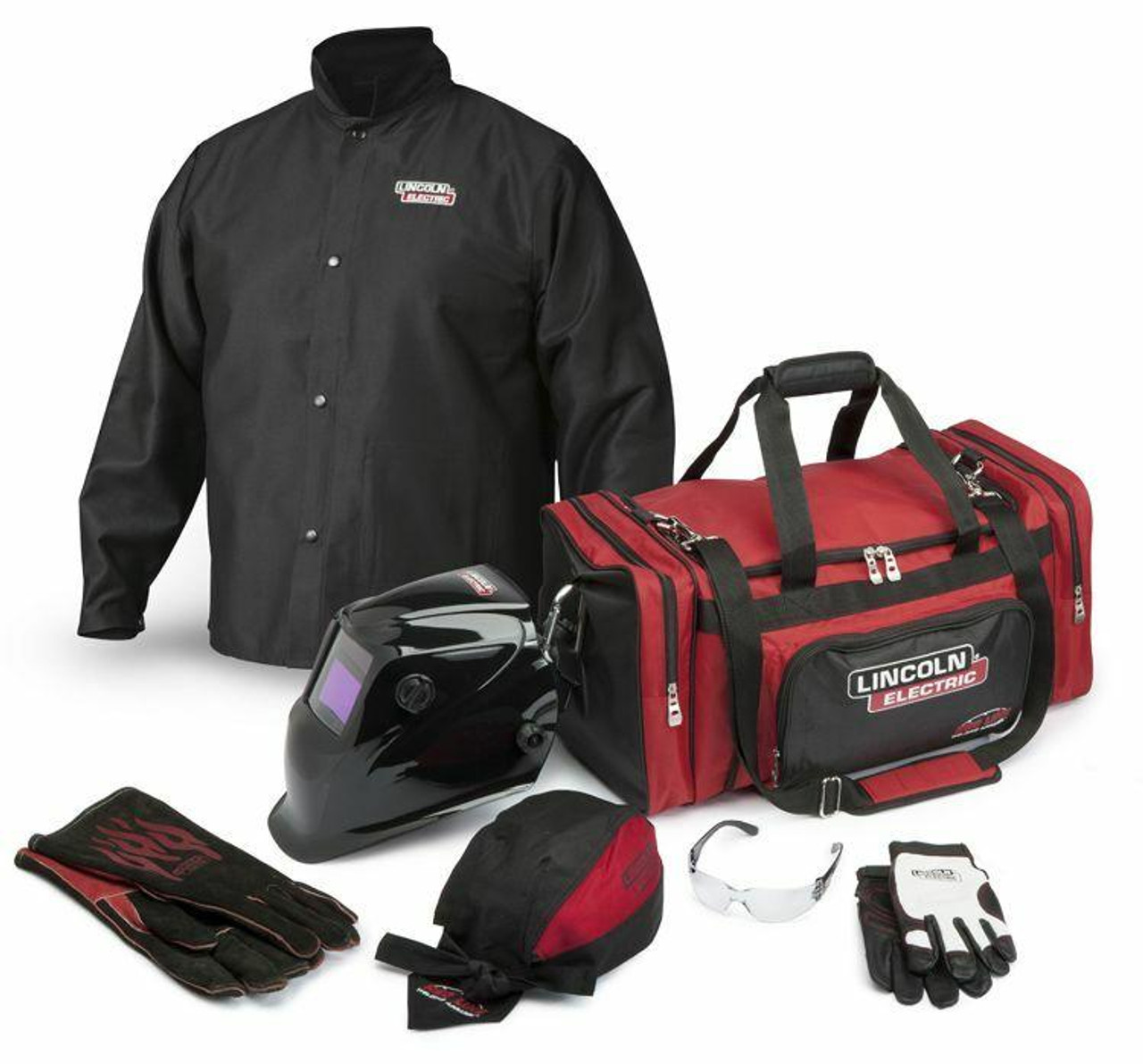 Lincoln Electric Lincoln Electric INDUSTRIAL DUFFLE BAG - K3096-1