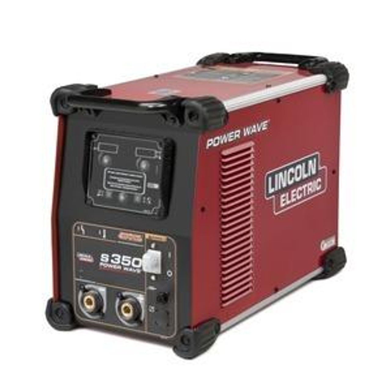 Lincoln Electric Lincoln Electric Power Wave S350 Advanced Process Welders