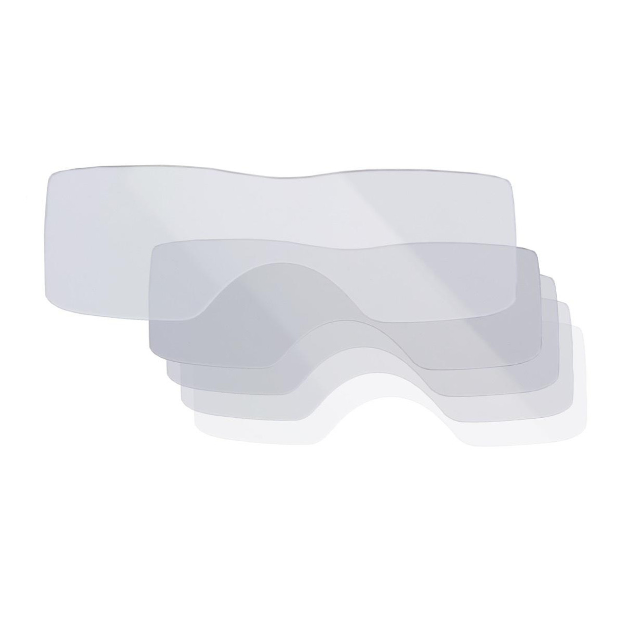 Lincoln Electric Lincoln Electric ArcSpecs Clear Outside Cover Lens - KP4649-1