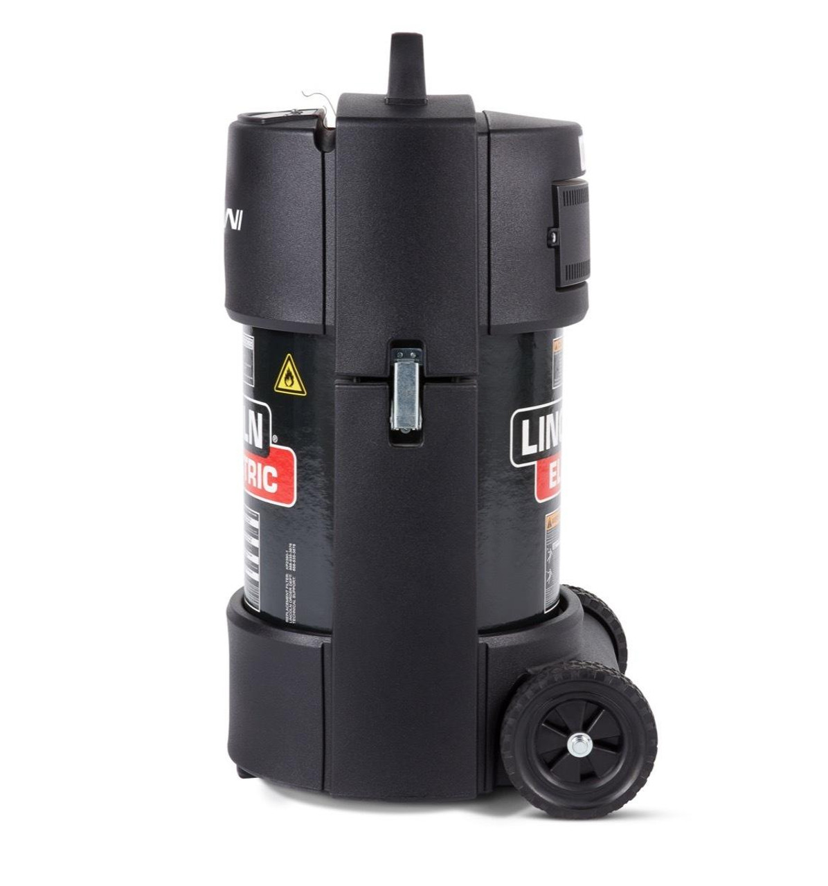 Lincoln Electric Lincoln Electric X-Tractor MINI Portable Welding Fume Extractor 120/1/60 - K3972-3