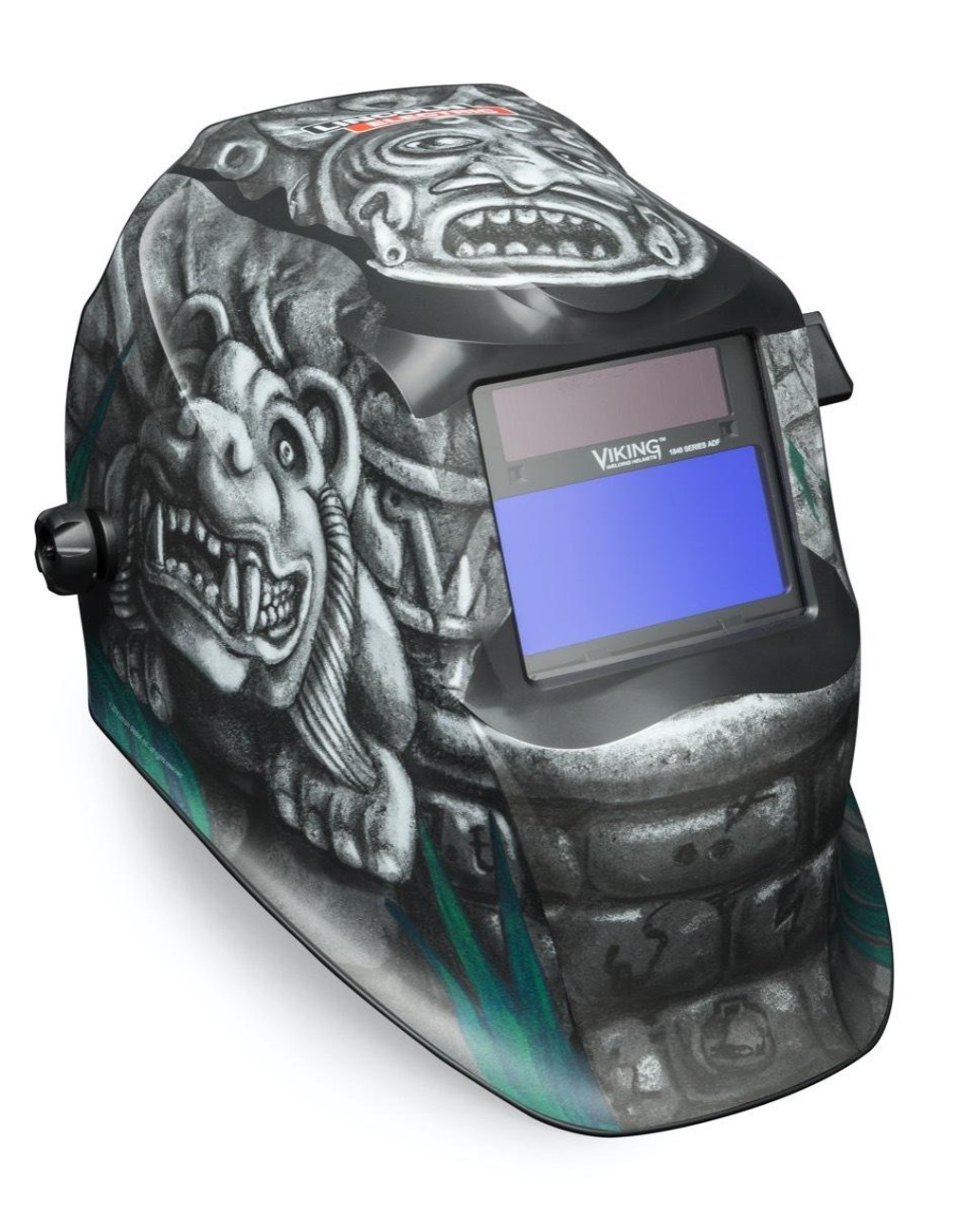 Lincoln Electric Lincoln Electric VIKING 1840 Series Welding Helmets