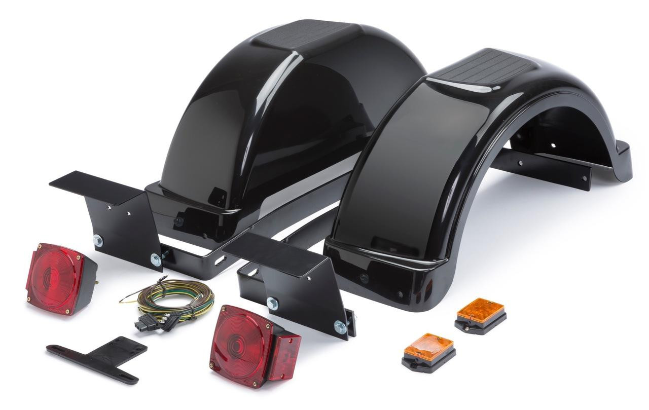 Lincoln Electric Lincoln Electric Fender and Light Kit - K2639-1