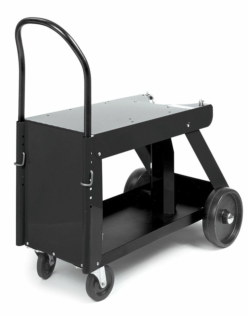 Lincoln Electric Lincoln Electric Utility Cart 150 cuft Bottle Capacity - K520