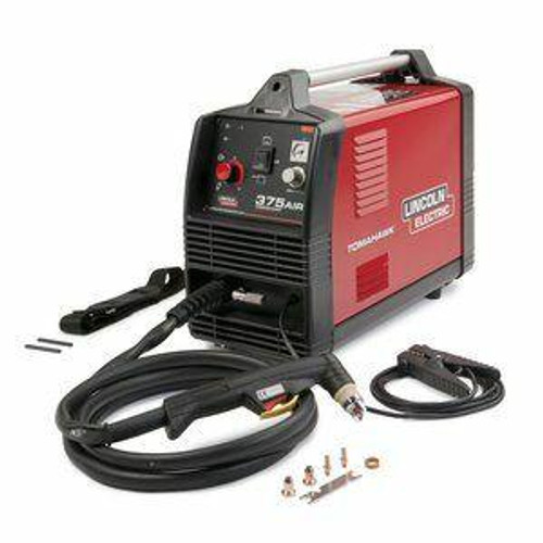 Lincoln Electric Lincoln Electric Reconditioned Tomahawk 375 AIR Plasma Machine - U2806-1