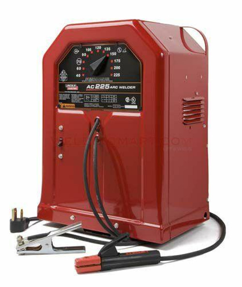 Lincoln Electric Lincoln Electric Reconditioned AC-225 Stick Welder - U1170