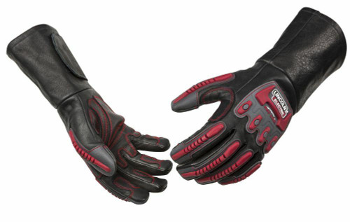 Lincoln Electric Lincoln Electric ROLL CAGE WELDING RIGGING GLOVES