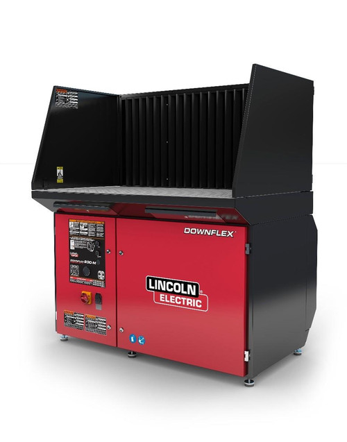 Lincoln Electric Lincoln Electric DownFlex 200-M and 400-MS/A