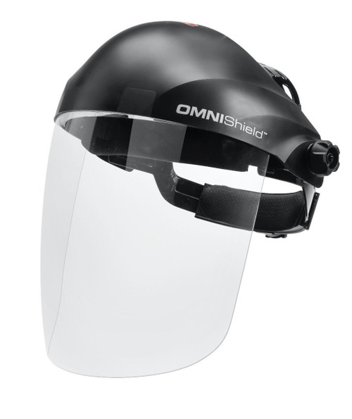 Lincoln Electric Lincoln Electric Omnishield Clear Face Shield - Dual Coating - K3752-1