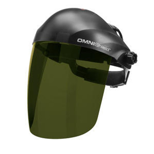 Lincoln Electric Lincoln Electric OMNISHIELD Face Shield - Shade 5 IR/UV Uncoated - K3754-1