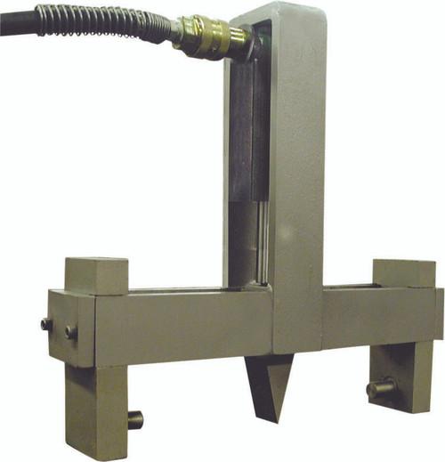 Hydraulic - 150-600 psi -D102