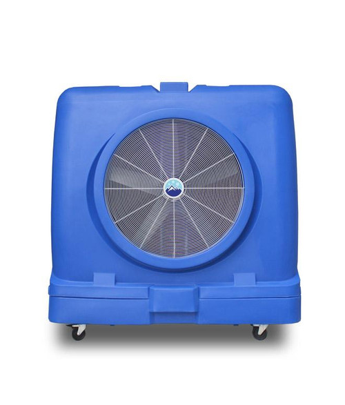 "Ventocool 36"" Portable Evaporative Cooling Fan"