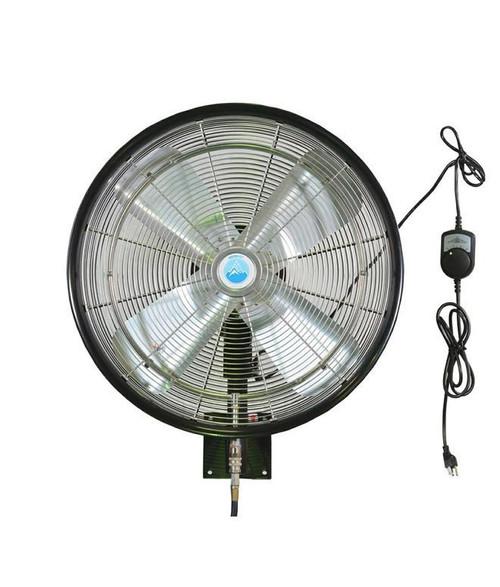 "Ventomist 24"" Misting Fan Head"