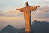 Tomax Jigsaw Puzzles - Christ Redeemer, Brazil Puzzle