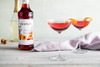 Monin Classic Flavored Syrups - 750 ml. Glass Bottle: Stone Fruit