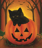 Halloween Kitten - 300pc Jigsaw Puzzle By Sunsout