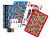 Dots - Single Deck Playing Cards by Piatnik