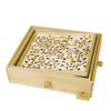 Wood Labyrinth - Classic Marble Dexterity Game