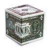 US Dollar - Puzzle Cube