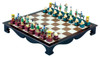 """Tang Dynasty Chess with 19.5"""" Board - Chess Set"""